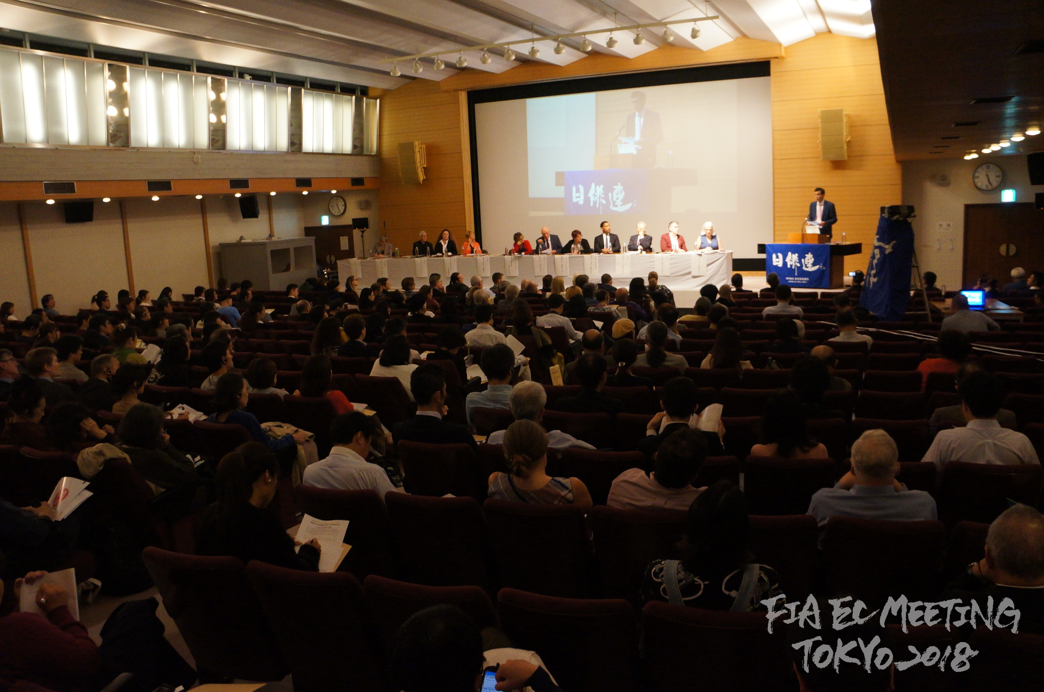 国際俳優連合[FIA]・日本俳優連合[JAU]共催 シンポジウム 『俳優の仕事と地位に関する国際間対話』映像資料を公開いたしました。